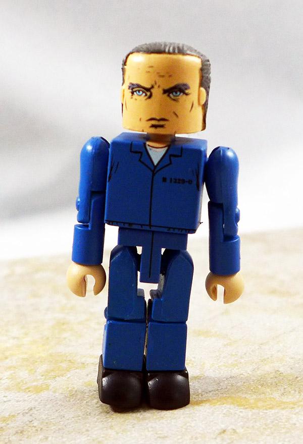 Dr. Hannibal Lecter Loose Minimate (Silence of the Lambs Box Set)