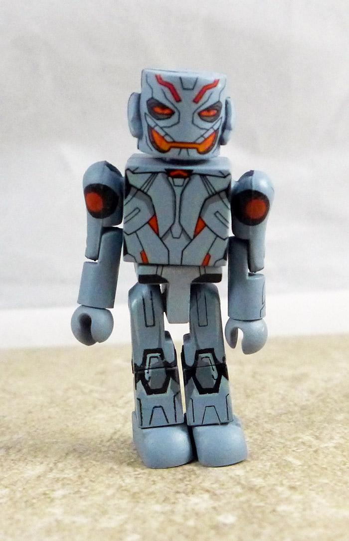 Bizarro Loose Minimate (DC Minimates Series 6)