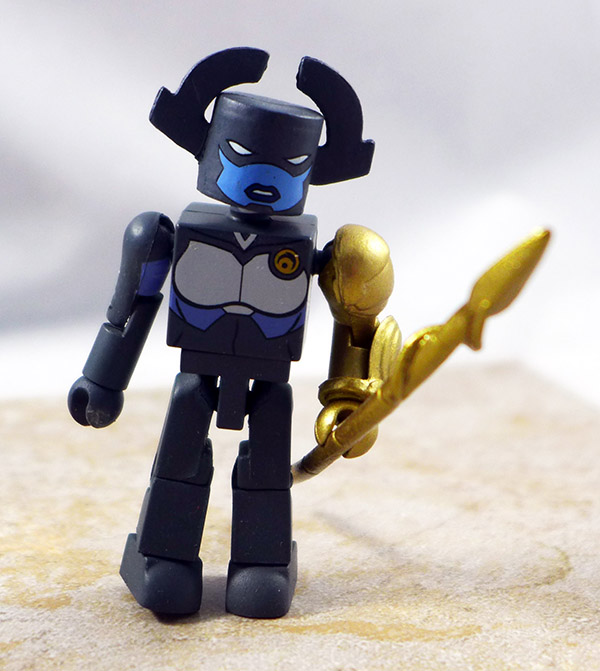 Proxima Midnight Loose Minimate (Walgreens Wave 5)