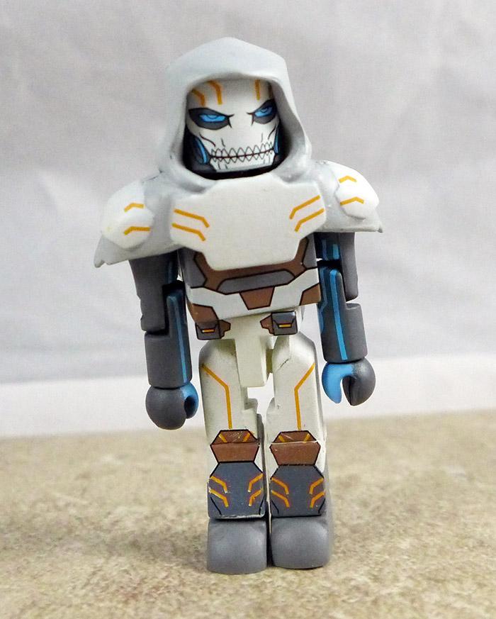 Guy Gardner Loose Minimate (DC Minimates Series 5)