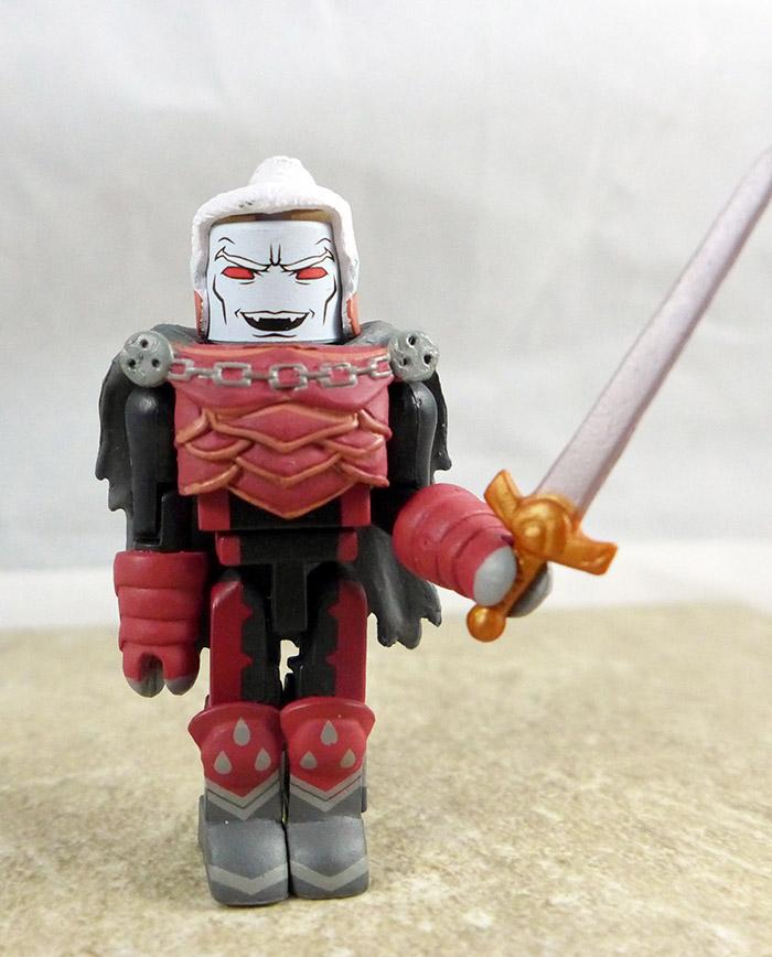 Mary Loose Minimate (DC Minimates Series 5)