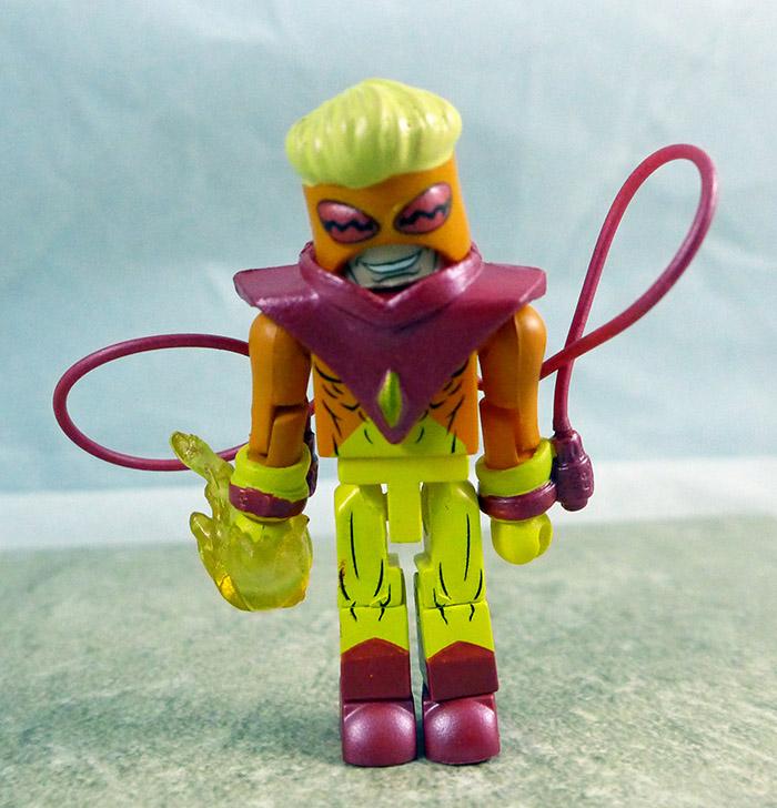 Kilowog Loose Minimate (DC Minimates Series 5)