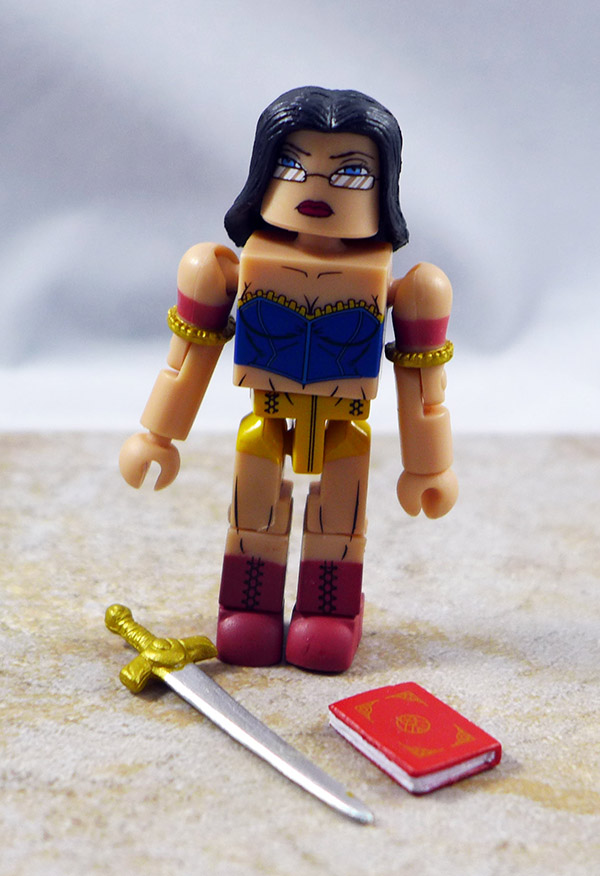 Sela Loose Minimate (Grimm Fairy Tales Box Set)