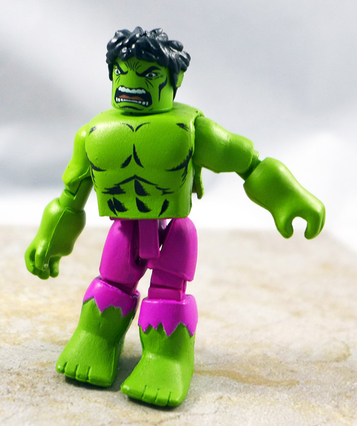 Hulk Partial Loose Minimate (Greatest Hits Wave 1)