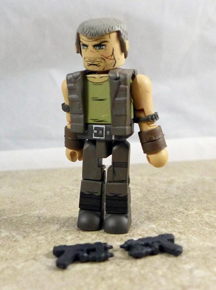 Jonathan Barnet Loose Minimate (Calico Jack's Pirate Raiders TRU Series 1)