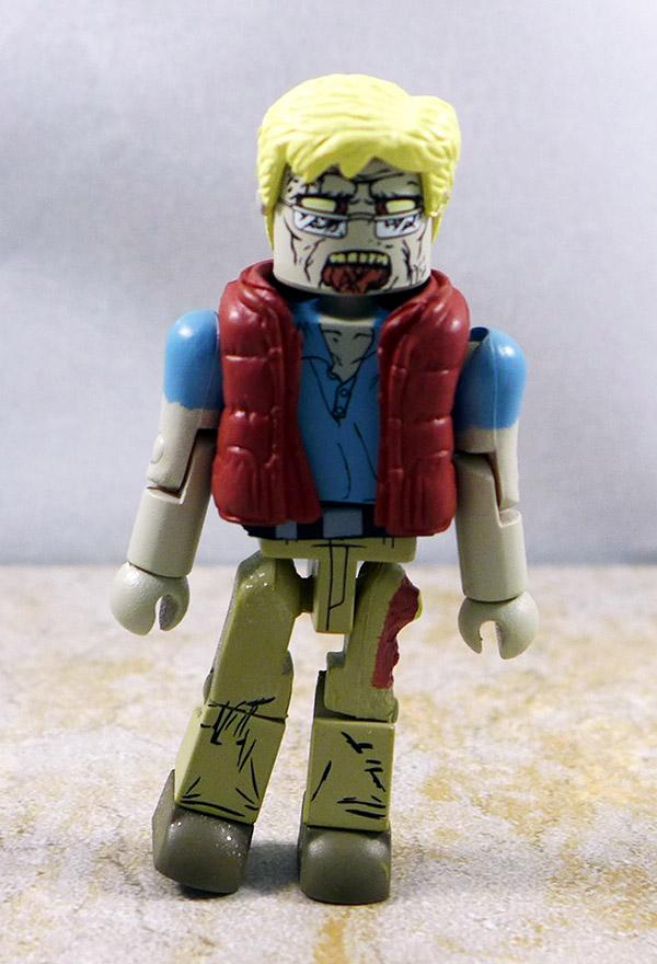 Hitchhiker Zombie Loose Minimate (Walking Dead TRU Wave 5)