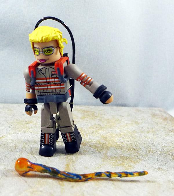 Jillian Holtzmann Loose Minimate (Ghostbusters Reboot Series 1)