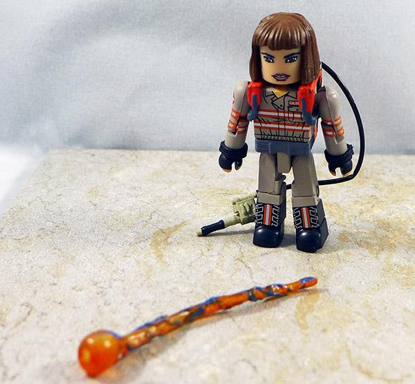 Erin Gilbert Loose Minimate (Ghostbusters Reboot Series 1)