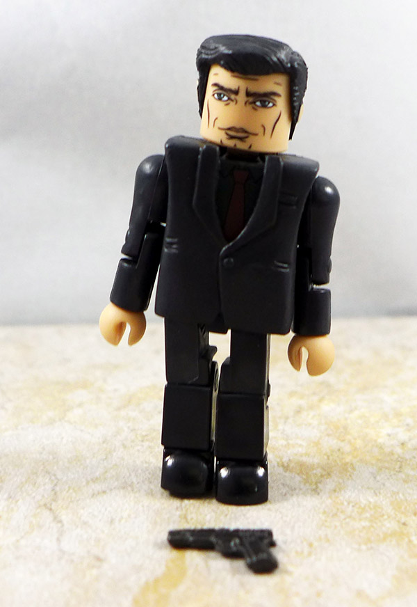 Theo Galavan Loose Minimate (Gotham Series 3 Box Set)