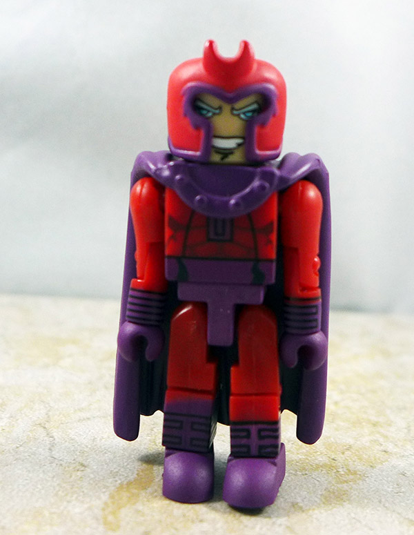 Magneto Loose Minimate (Marvel Exclusives)