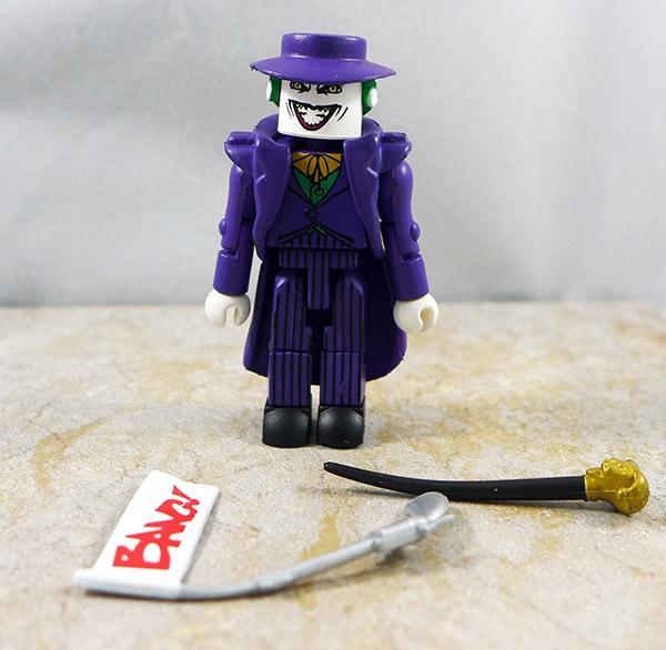 Joker Loose Minimate (DC Minimates Series 1)
