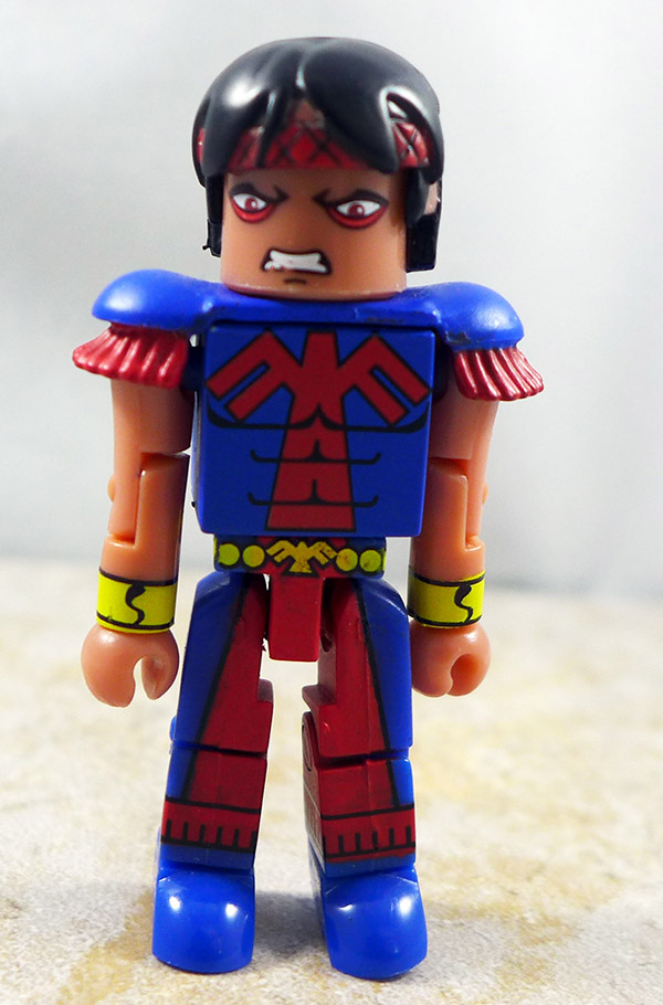 Thunderbird Loose Minimate (Giant Size X-Men #1 Box Set)