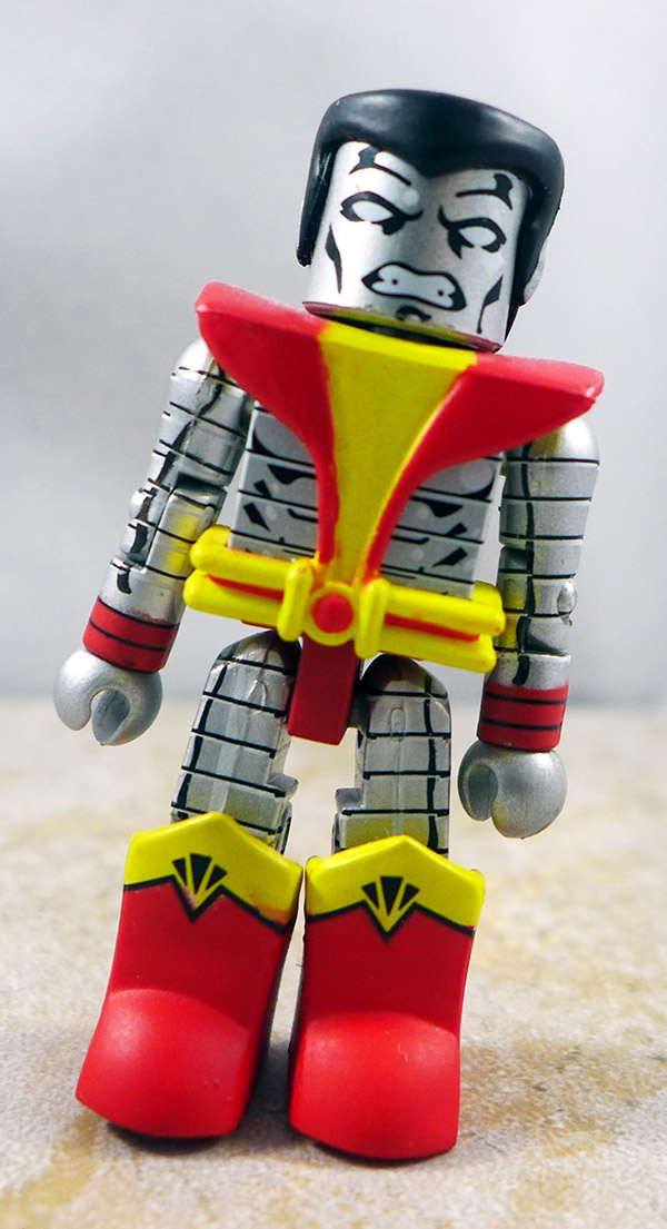 Colossus Loose Minimate (Giant Size X-Men #1 Box Set)