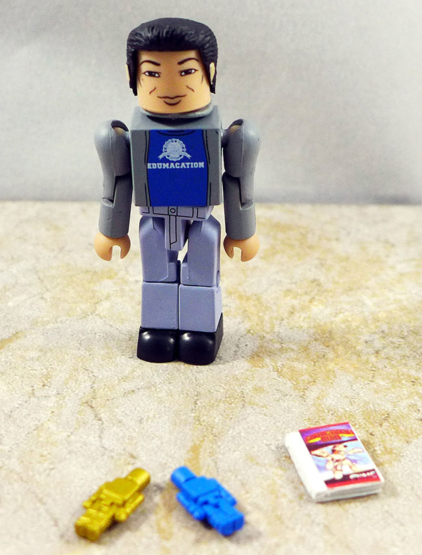 Ming Loose Minimate (Comic Book Men Box Set)