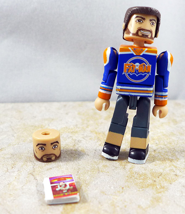 Kevin Loose Minimate (Comic Book Men Box Set)