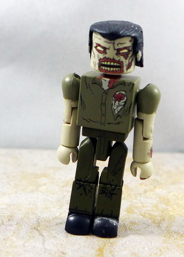 Zombie Shawn Loose Minimate (Hershel's Farm Box Set)