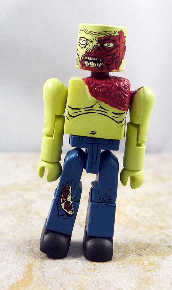 Shoulder Zombie Loose Minimate (Walking Dead Wave 4)
