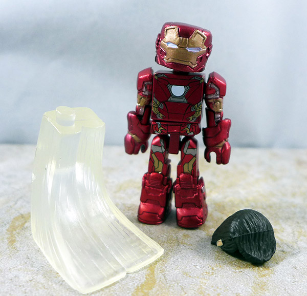 Iron Man Mark 46 Loose Minimate (Wave 66)