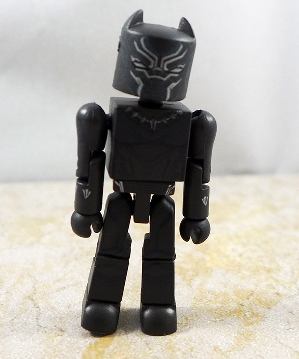 Black Panther Loose Minimate (Wave 66)