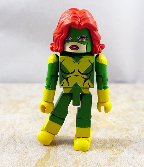 Jean Grey Loose Minimate (X-Factor Box Set)