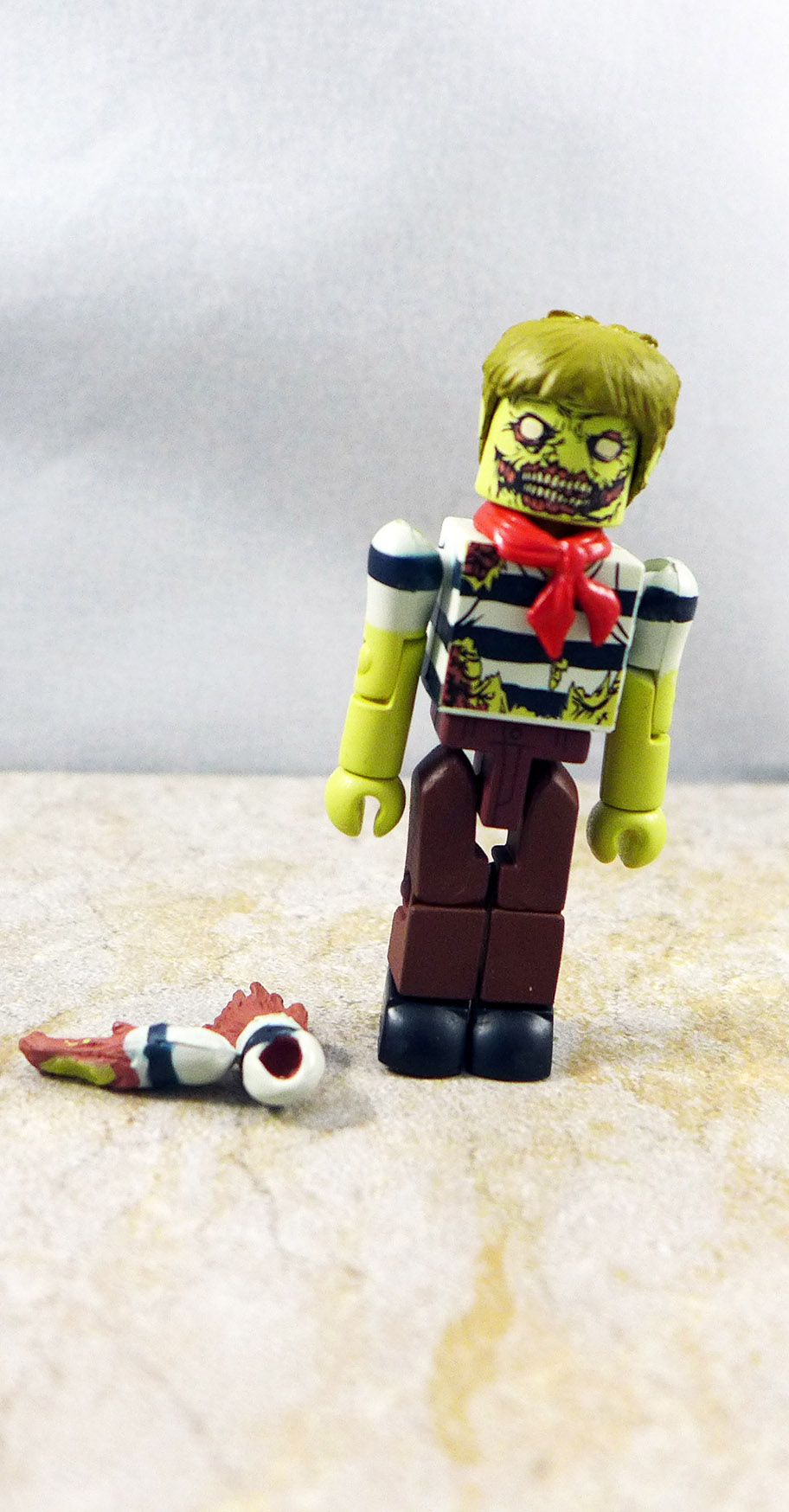 Sailor Zombie Loose Minimate (Walking Dead TRU Wave 2)