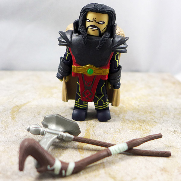 The Serpent Loose Minimate (Fear Itself: The Worthy Box Set)