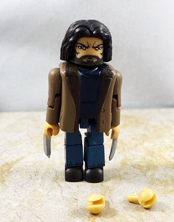 Wolverine (Yukon) Loose Minimate (The Wolverine TRU Wave)