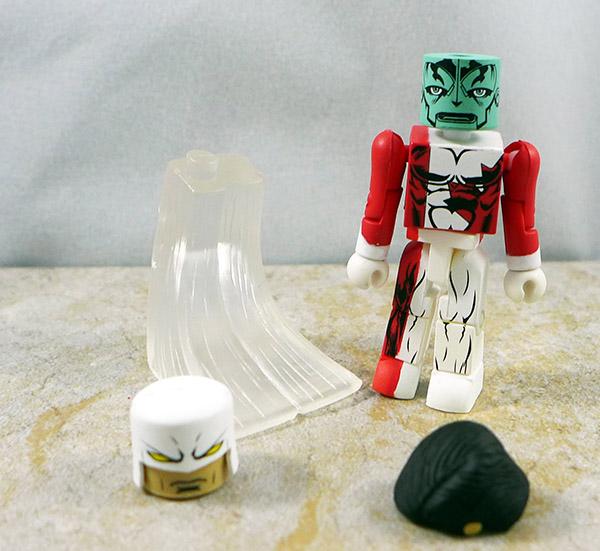 Guardian Loose Minimate (Alpha Flight Box Set 1)
