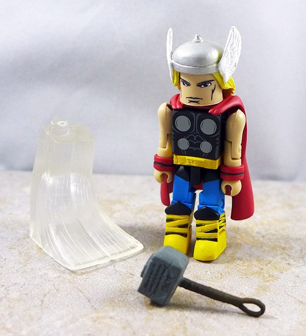 Thor Loose Minimate ('Best of' Wave 1)