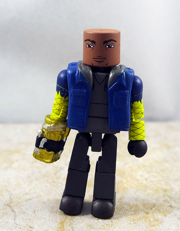 Shocker Loose Minimate (Wave 73)