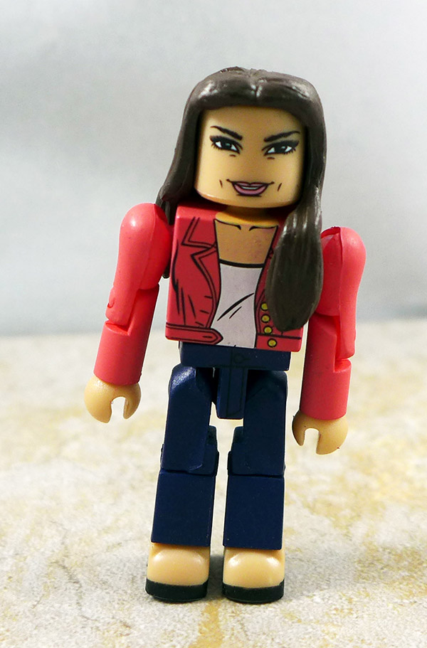 May Parker Loose Minimate (Wave 73)