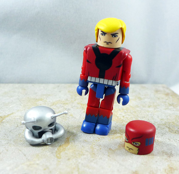 Hank Pym Loose Minimate (Avengers Box Set)