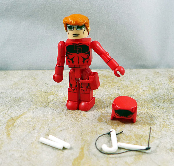 Daredevil Loose Minimate (Wave 43)