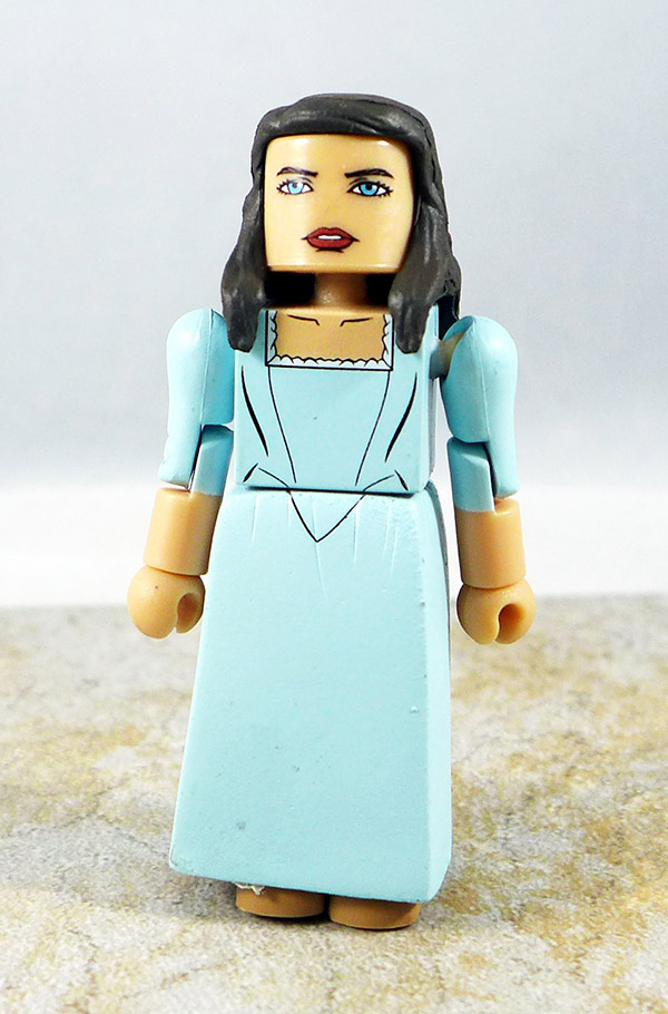 Carina Loose Minimate (Pirates of the Caribbean: Dead Men Tell No Tales Wave 1)