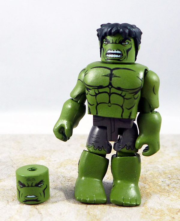 Hulk Loose Minimate (Wave 45)
