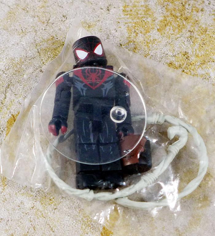 Spider-Man (Miles Morales) Loose Minimate (Marvel Now Blind Bag)