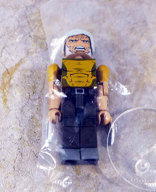 Old Man Logan Loose Minimate (Marvel Now Blind Bag)