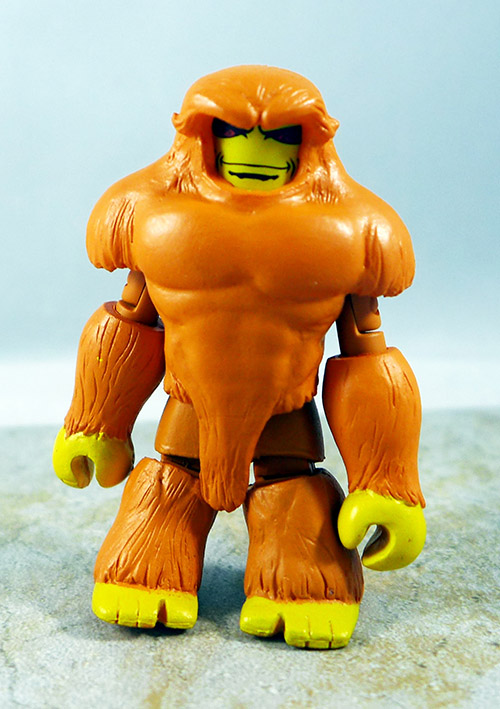 Sasquatch Loose Minimate (Alpha Flight Box Set 2)