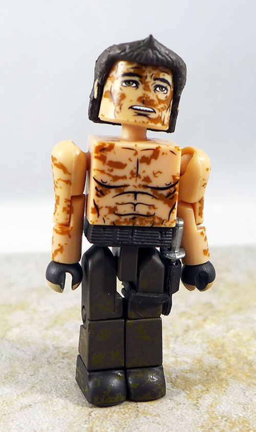 Final Battle Royce Loose Minimate (Predator Series 3)