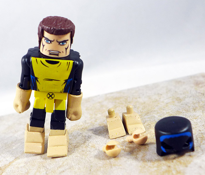 Beast Loose Minimate (X-Men First Appearance Box Set)