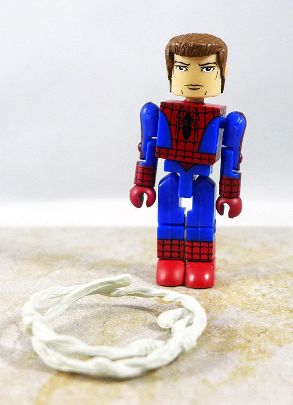 Spider-Man Custom Loose Minimate (Wave 2)
