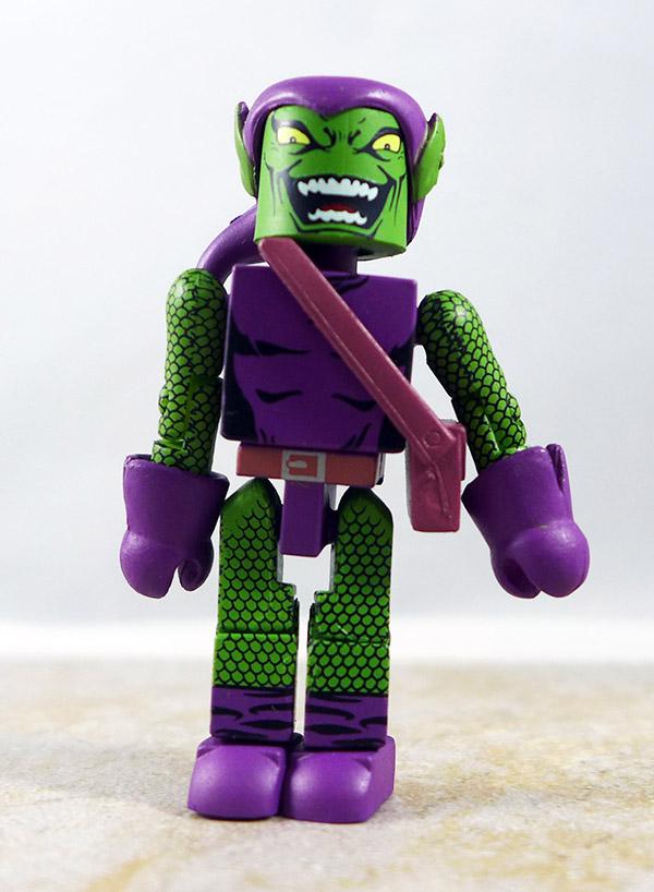 Green Goblin Loose Minimate (TRU Wave 2)