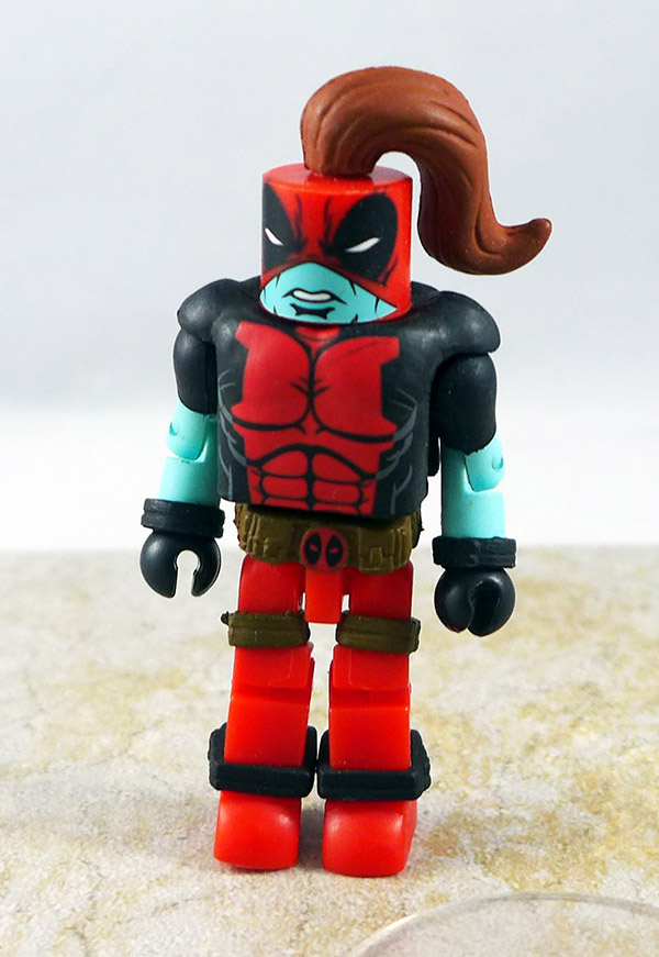 Championpool Loose Minimate (Deadpool Corps Box Set)