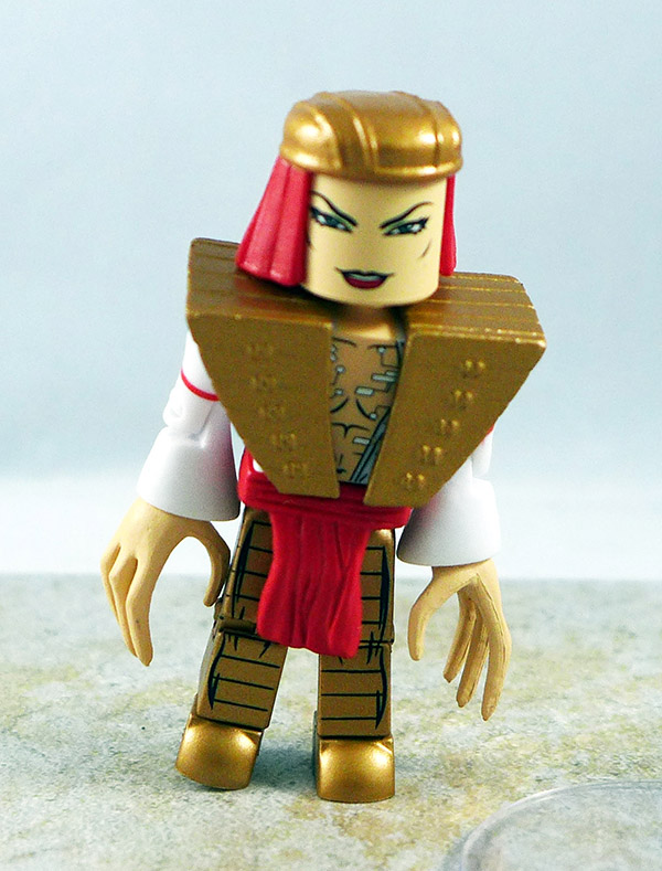 Lady Deathstrike Loose Minimate (Wave 72)