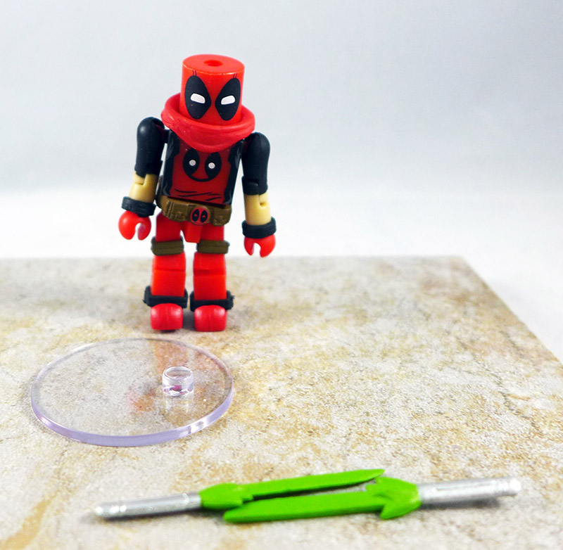 Kidpool Loose Minimate (Deadpool Corps Box Set)
