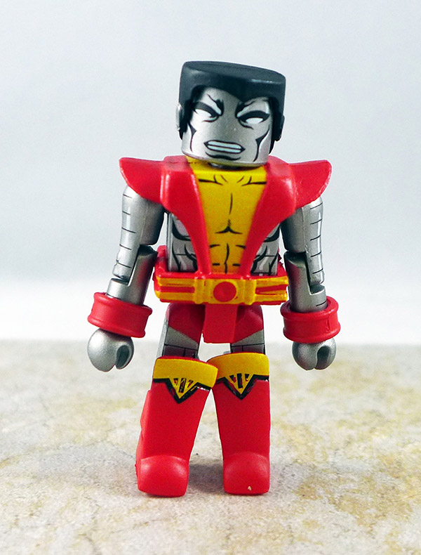 Colossus Loose Minimate (Wave 68)