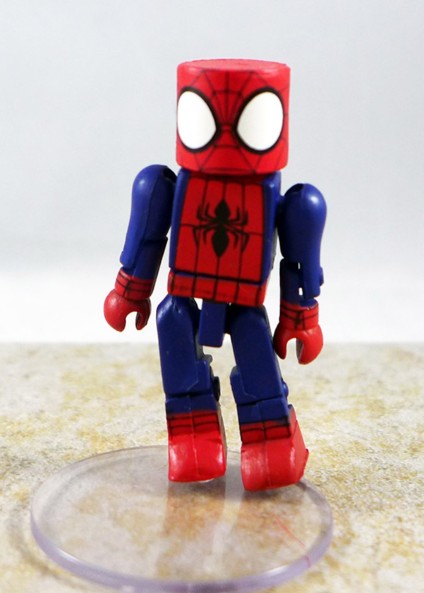 Itsy Bitsy Spider-Man Partial Loose Minimate (Walgreens Wave 3)
