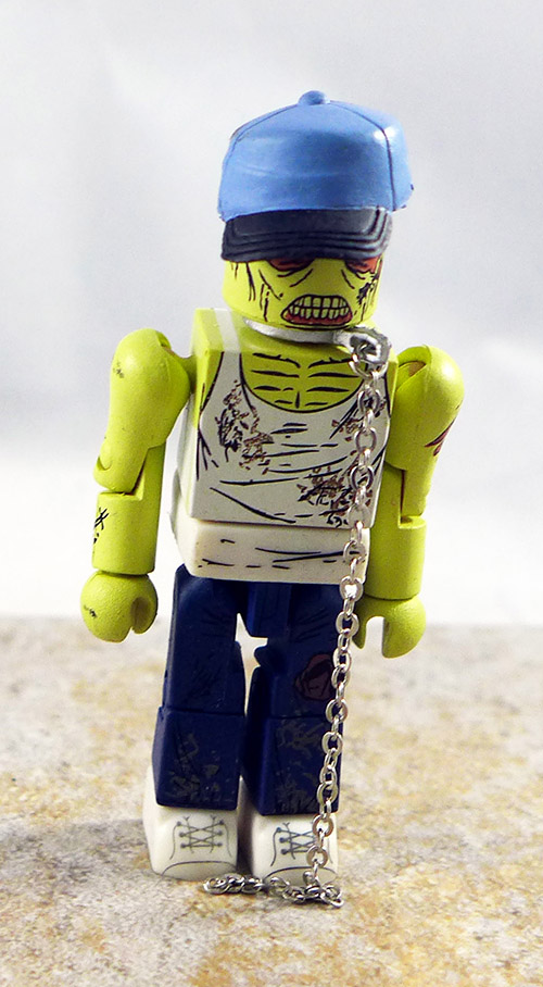 Thug Zombie Loose Minimate (Walking Dead TRU Wave 7)