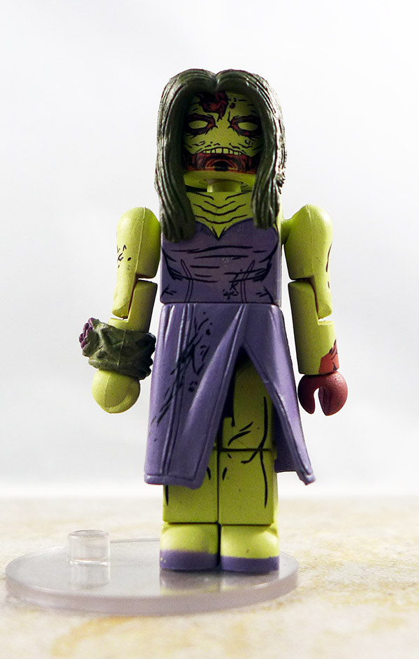 Prom Zombie Loose Minimate (Walking Dead TRU Wave 7)