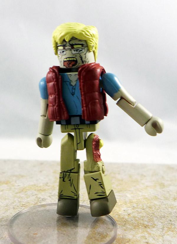 Hitchhicker Zombie Loose Minimate (Walking Dead TRU Wave 5)